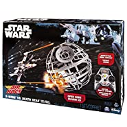 Air Hogs - Star Wars X-wing vs. Death Star, Rebel Assault - RC Drones