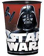 Amscan - STAR WARS FAVOR CUP