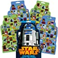 Classic Star Wars Stickers ~ 300 Stickers