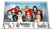 Disney Animators' Collection Deluxe Figure Play Set Petite Disney Princesses by Disney
