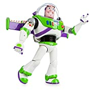 Disney Buzz Lightyear Talking Figure - 12 Inch