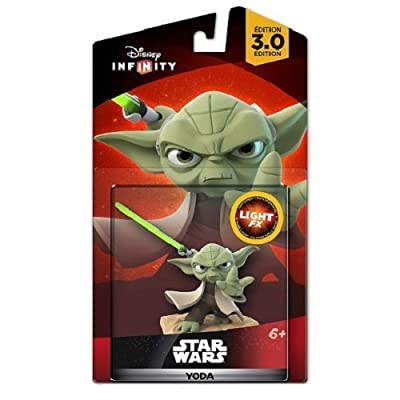 Disney Infinity 3.0 Edition: Star Wars Yoda Light FX Figure