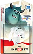 Disney Infinity Infinite Crystal Series Figure - Sulley