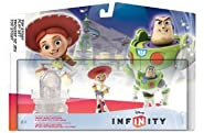 DISNEY INFINITY Play Set Pack