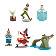 Disney Peter Pan Figure Playset