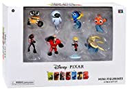 Disney / Pixar 8-Piece Mini Figure Gift Set