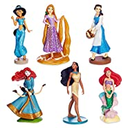 Disney Princess Figure Play Set461072455790