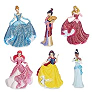 Disney Princess Figure Play Set461072455875