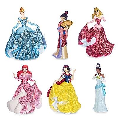 Disney Princess Figure Play Set461072455875