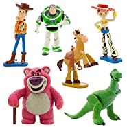 Disney Toy Story Figure Play Set 463728669483