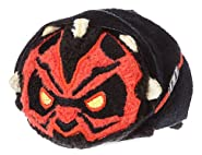 "Disney Tsum Tsum Star Wars Darth Maul 3.5"" Plush [Mini]"