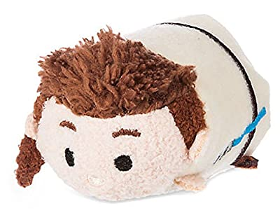 "Disney Tsum Tsum Star Wars Obi-Wan Kenobi Exclusive 3.5"" Plush [Mini]"
