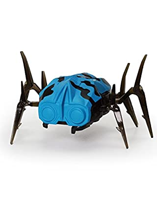 Dynasty Toys Robot Spider Bug - Electronic Moving Target (Single Pack)