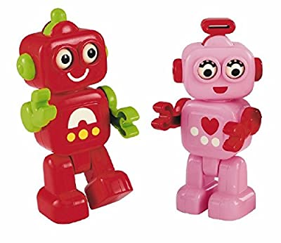 Early Learning Centre Mini Bot (Sold Individually - Styles Vary)