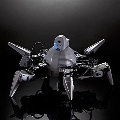 EZ-Robot Six Hexapod Revolution Robot Kit
