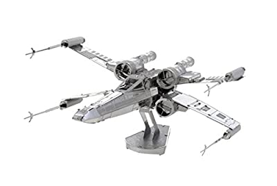 Fascinations Metal Earth Star Wars X-Wing
