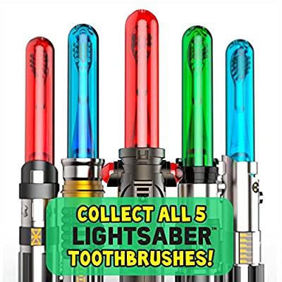 Firefly Kids Toothbrushes