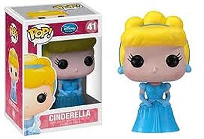 Funko Cinderella Vynil Figurine