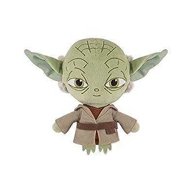 Funko Galactic Plushies Star Wars Yoda Plush