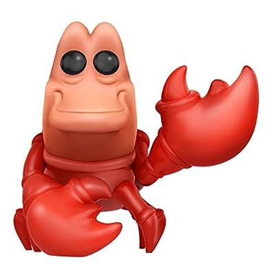Funko Little Mermaid Sebastian Pop Disney Figure