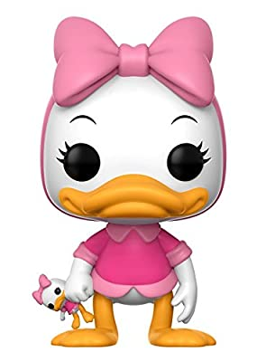 Funko Pop Disney: Duck Tales-Webbigail Collectible Figure