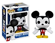 Funko POP Disney Mickey Character Toy Action Figures