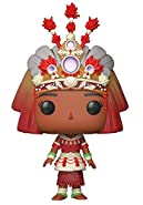 Funko Pop Disney Moana (Ceremony) Collectible Figure, Multicolor