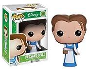 Funko POP Disney: Peasant Belle Action Figure