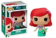 Funko POP Disney Series 3: Ariel Little Mermaid Vinyl Figure