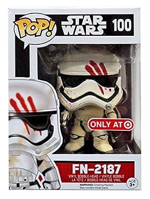 Funko Pop Star Wars Target Exclusive FN-2187