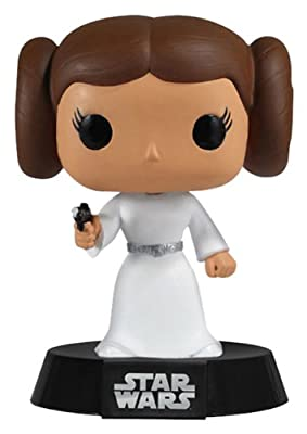 Funko Princess Leia Star Wars Pop