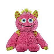 Gund 4048322 Monsteroos Shasta Stuffed Animal Plush