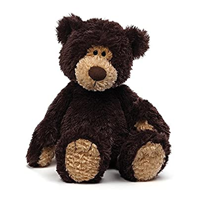 Gund Babbs Teddy Bear Stuffed Animal