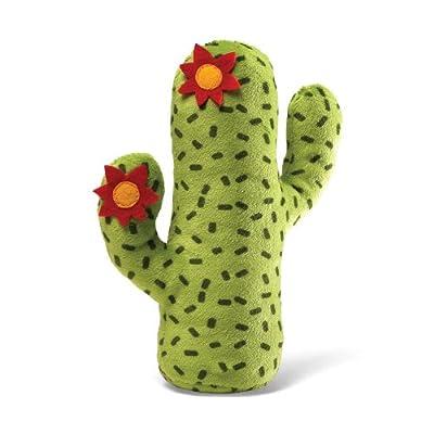 """Gund Cash Cactus Small 6"""" Plush"""