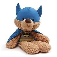 Gund DC Comics Fuzzy Flash Plush Stuffed Animal