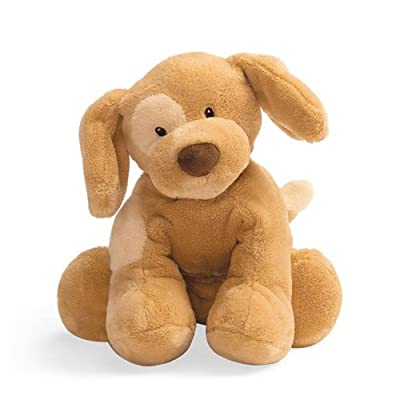 Gund Dog Spunky Plush Toy
