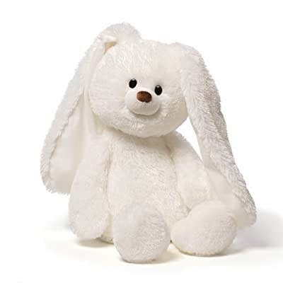 "Gund Easter Floppy Bunny 20"" Plush"