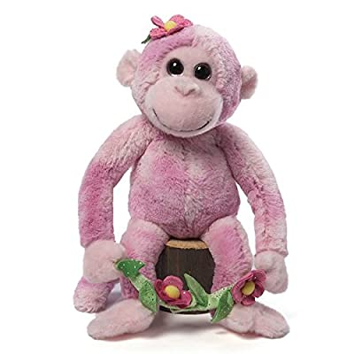Gund Girls Electra Monkey 15""