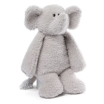 Gund Huggins Elephant Stuffed Animal Plush