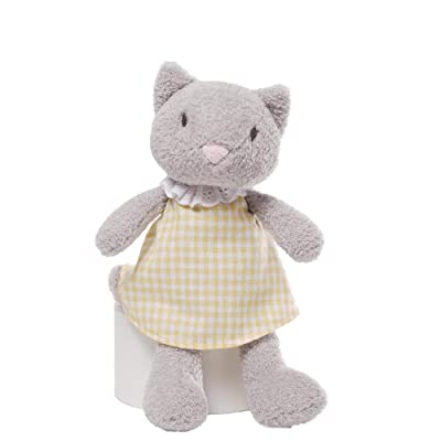 Gund Mini Meadow Clove Cat Plush