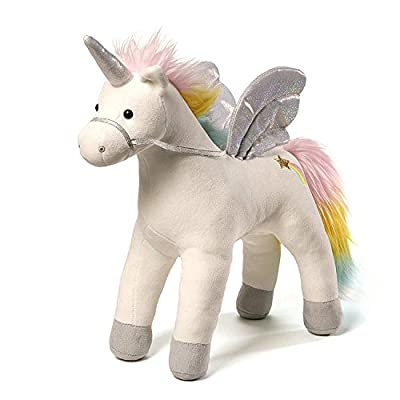 Gund My Magical Sound & Lights Unicorn Stuffed Animal Plush