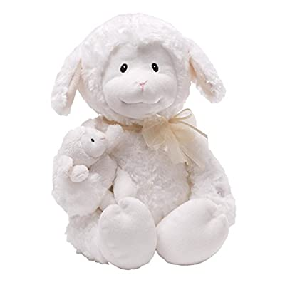 Gund Nursery Time Lamb Animated Stuffed Animal
