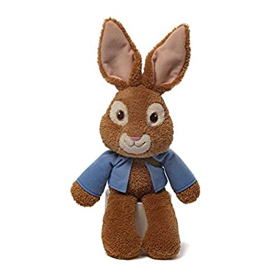 Gund Peter Rabbit Take Along Stuffed Animal