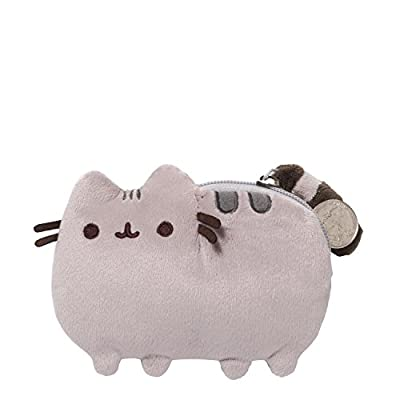 GUND Pusheen Plush Coin Purse