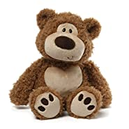 "Gund Ramon Teddy Bear 18"" Plush"