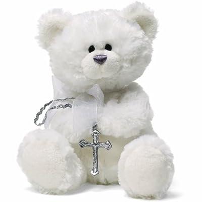 Gund Rosary Beads Bear Plush