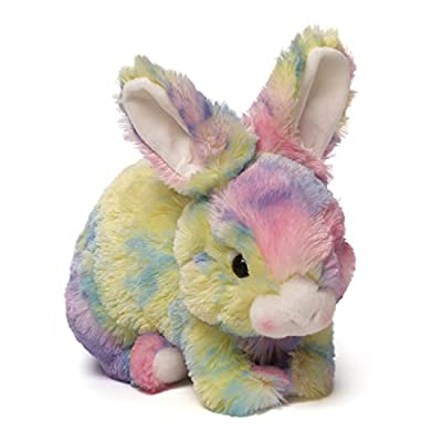 GUND Skiddles Tie-Dye Easter Bunny Large