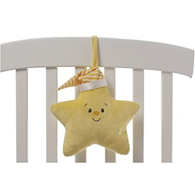 Gund Sleepy Time Star Animated Plush