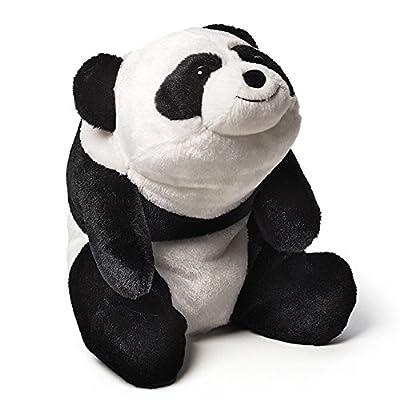 "Gund Snuffles Panda 10"""