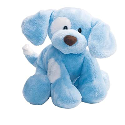 Gund Spunky Dog Stuffed Animal Sound Toy